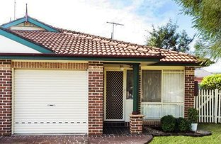 Picture of 1/3 Pardalote Place, Glenmore Park NSW 2745