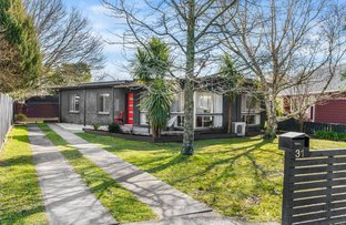 Picture of 31 Morris Road, Woodend VIC 3442