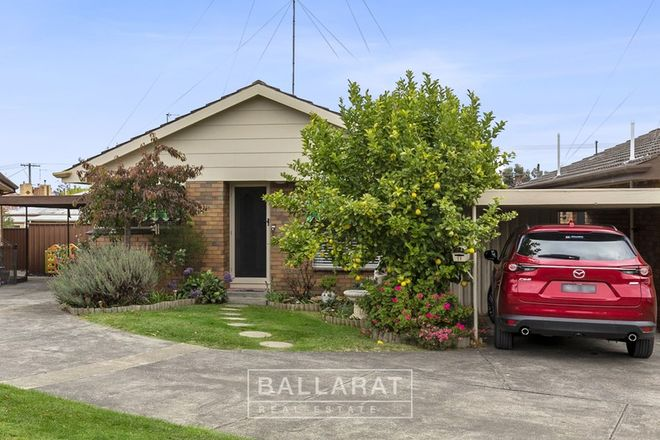 Picture of 11/209 Leith Street, REDAN VIC 3350