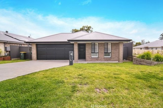 Picture of 33 Tahnee Street, SANCTUARY POINT NSW 2540