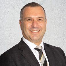 Andrew Persiani, Sales representative