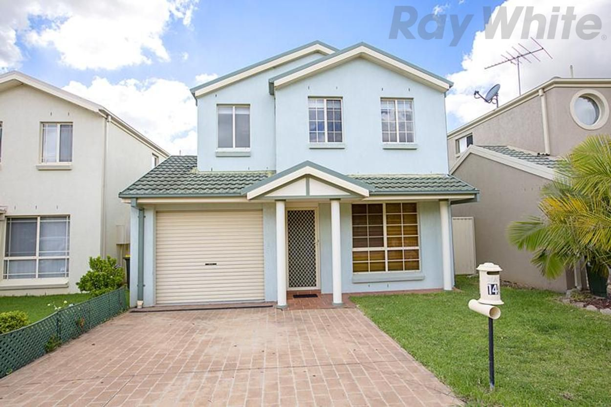 14a Luongo Close, Prestons NSW 2170, Image 0