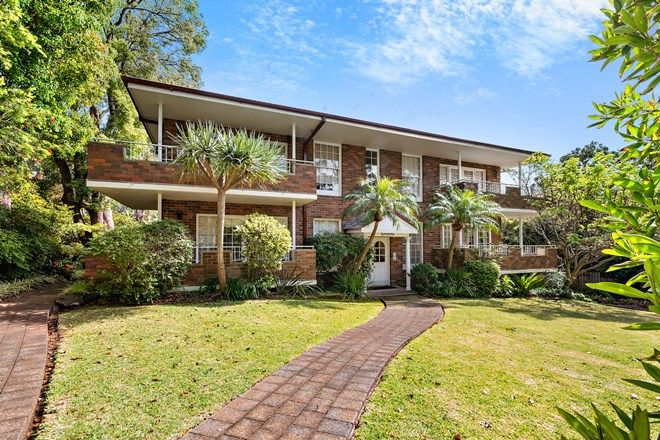 Picture of 1/10 Victoria Street, ROSEVILLE NSW 2069