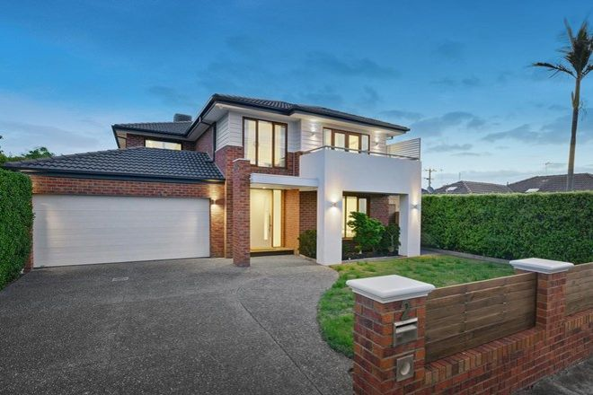 Picture of 2 Normdale Road, BENTLEIGH EAST VIC 3165