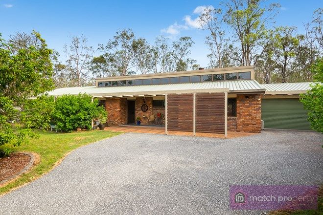 Picture of BELLBOWRIE QLD 4070