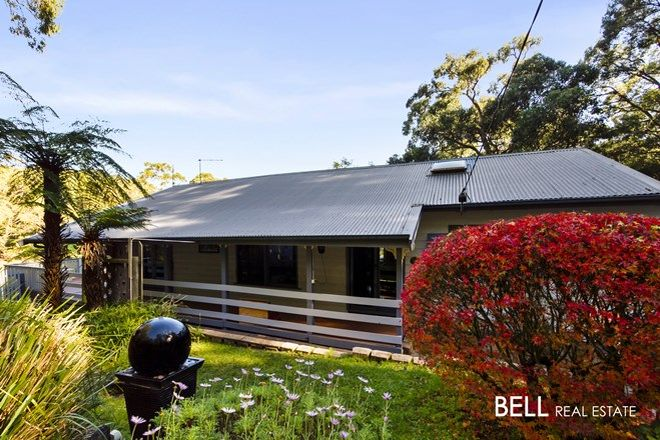 Picture of 12 Alluvial Close, MENZIES CREEK VIC 3159