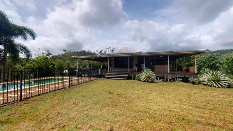 2 Tinkle Creek Road, Lannercost QLD 4850, Image 2