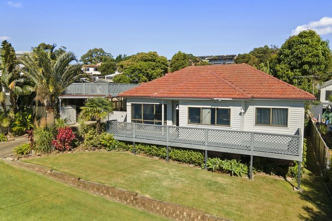 Picture of 32 Fishing Point Road, RATHMINES NSW 2283