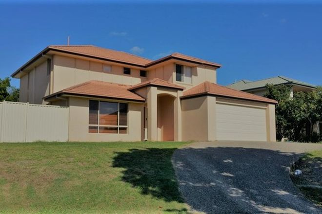 Picture of 14 Katie Court, ARUNDEL QLD 4214