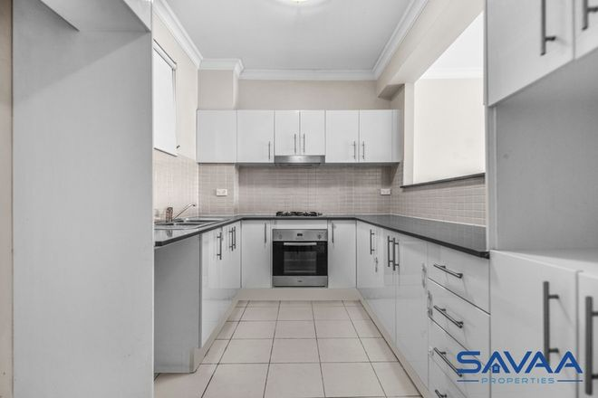 Picture of 76/32-34 MONS ROAD, WESTMEAD NSW 2145