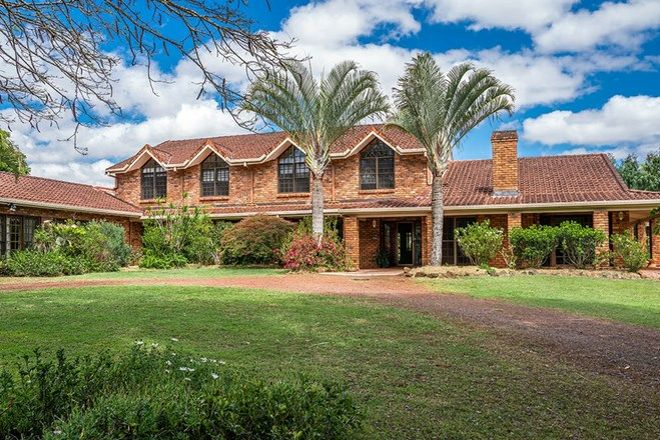 Picture of 269 Alphadale Road, LINDENDALE NSW 2480