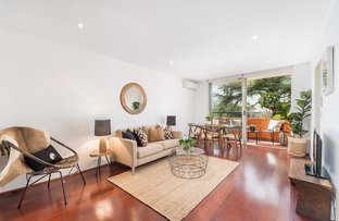 Picture of 1/85 Chelmsford Street, Newtown NSW 2042