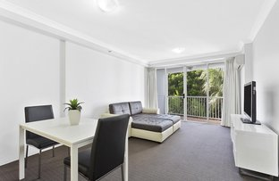Picture of 2025/2623-2633 Gold Coast Highway, Broadbeach QLD 4218