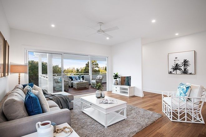Picture of 84a Seaview Avenue, NEWPORT NSW 2106