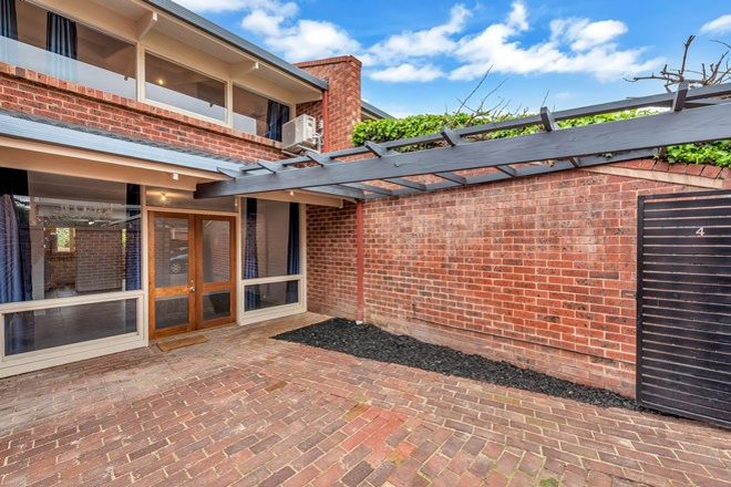 Picture of 4/124 Barton Terrace, NORTH ADELAIDE SA 5006