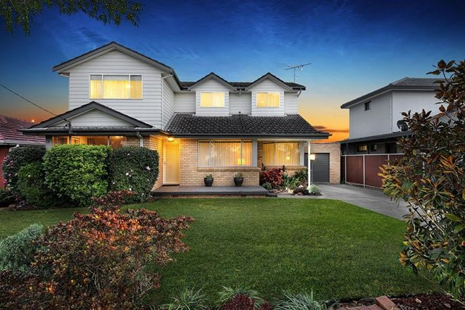 Picture of 59 Ellesmere Street, PANANIA NSW 2213