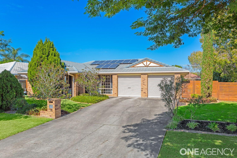 18 Oakmont Street, Rothwell QLD 4022, Image 0