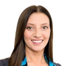 Mikaela Etri, Sales representative
