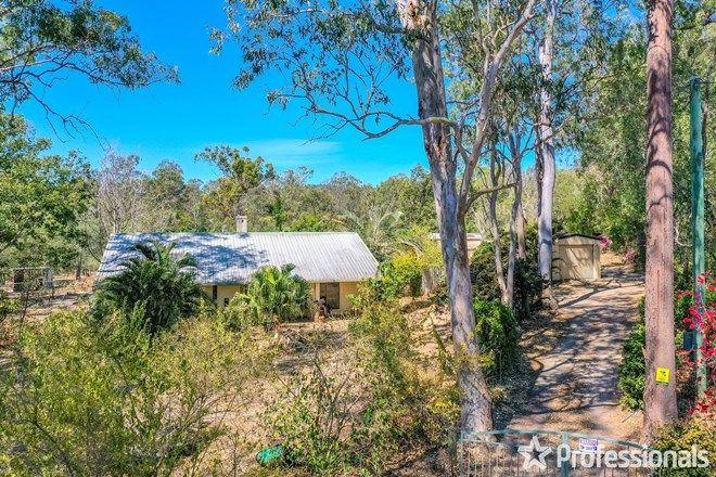 Picture of 74 Stringybark Road, TAMBORINE QLD 4270