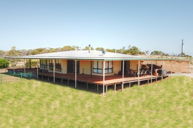 Picture of Lot 27 Promnitz Road, TAYLORVILLE SA 5330