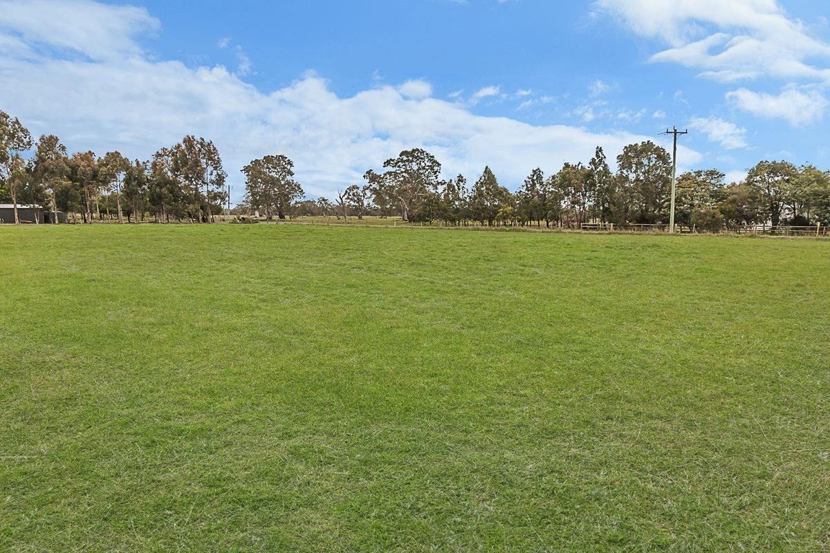 Lot 1, 133 Recreation Road, Dunkeld VIC 3294, Image 0