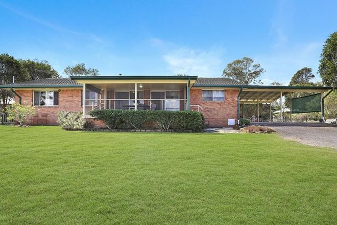Picture of 1 Bligh Street, LAWRENCE NSW 2460
