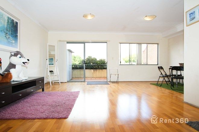 Picture of 17/266 -274 Burwood Road, BURWOOD NSW 2134