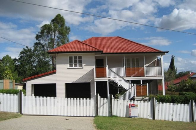 Picture of 60 Hawthorne Street, SADLIERS CROSSING QLD 4305