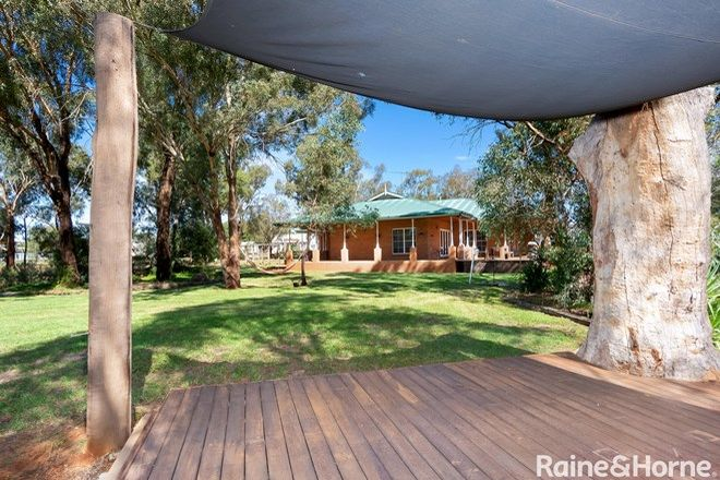 Picture of 2 Macdonnell Street, COLLINGULLIE NSW 2650