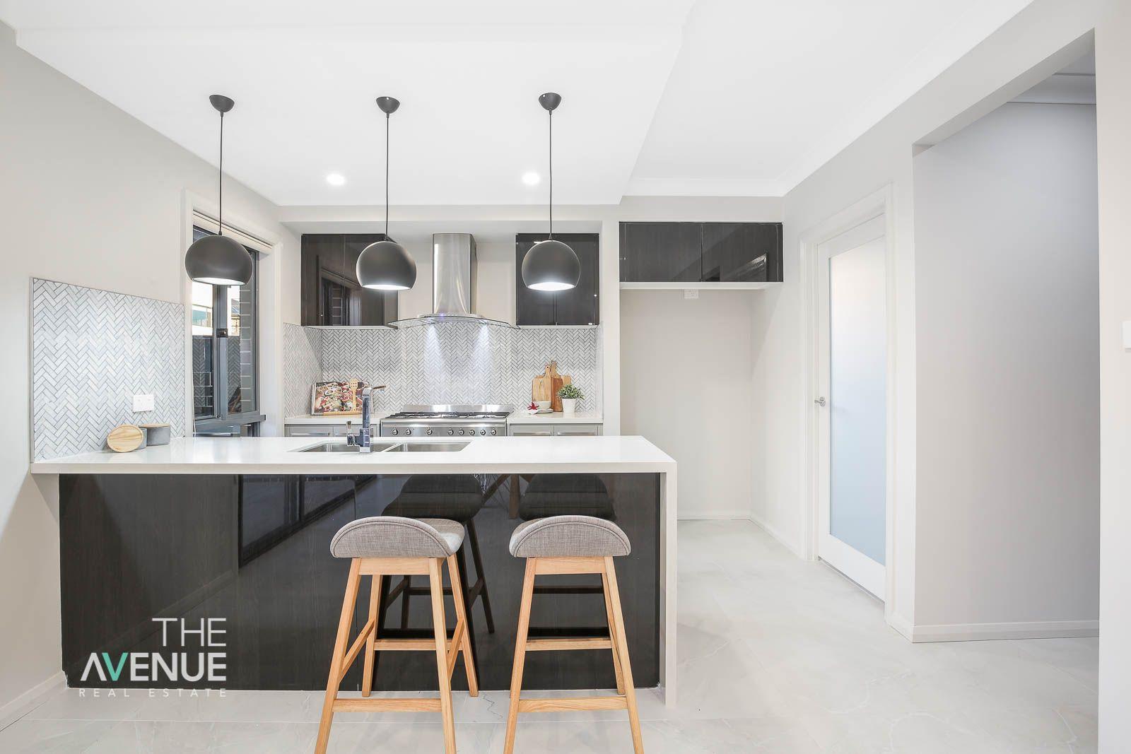 8 Hallett Court, Kellyville NSW 2155, Image 1