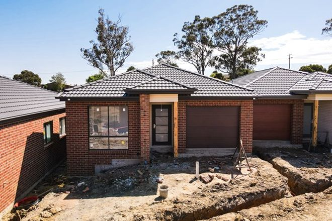 Picture of 3/7-9 Dragonfly Drive, SEYMOUR VIC 3660