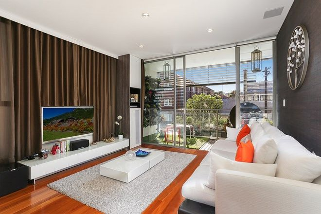 Picture of 10/93-99 Bronte Road, BONDI JUNCTION NSW 2022