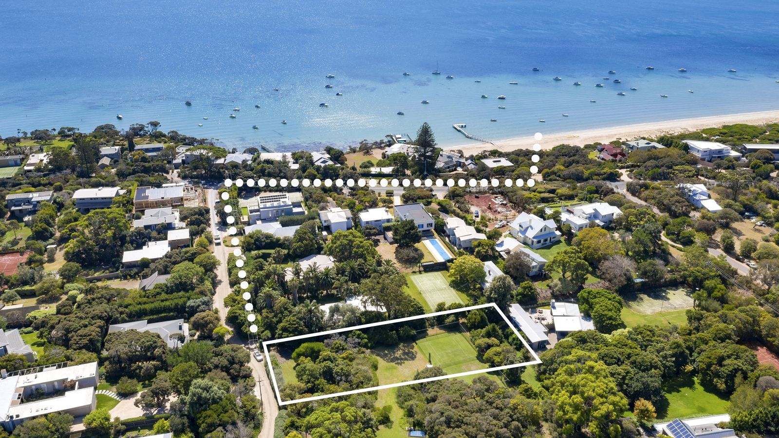 Lot 1/15 Macgregor Avenue, Portsea VIC 3944, Image 2