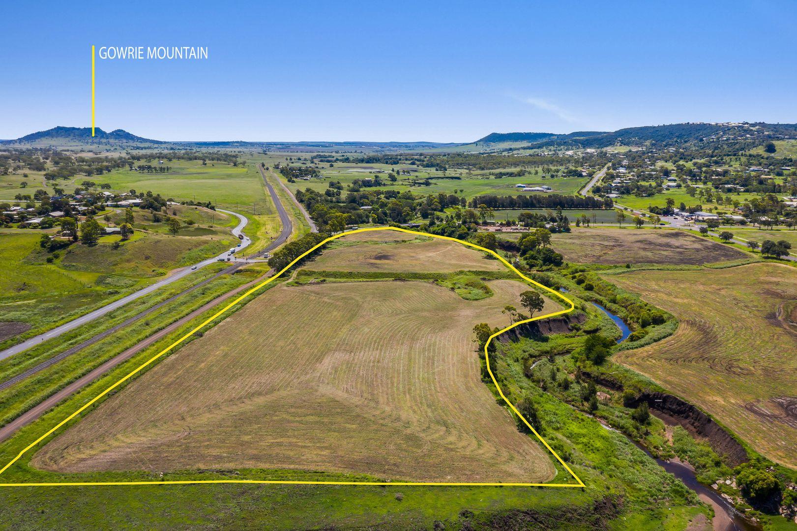 Lot 2 Cnr Old Homebush & E Paulsens Roads, Gowrie Junction QLD 4352, Image 2