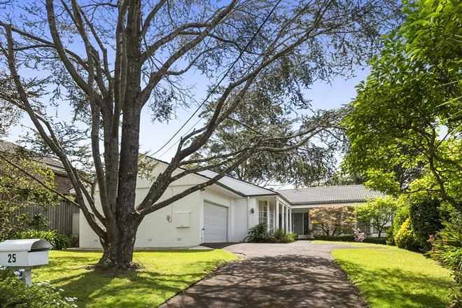 Picture of 25 Eulbertie Avenue, WARRAWEE NSW 2074