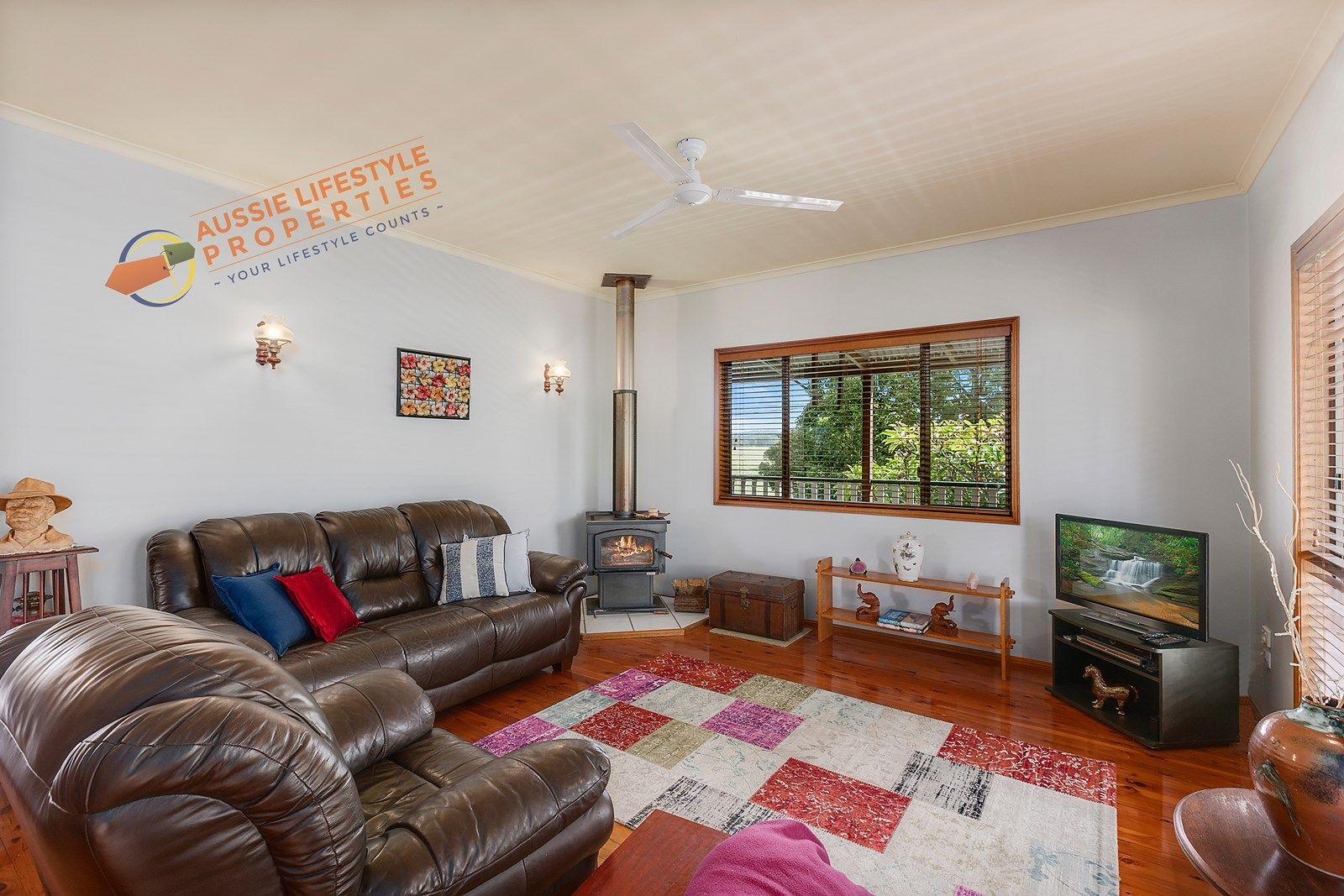 154-156 Larch Rd, Tamborine QLD 4270, Image 1