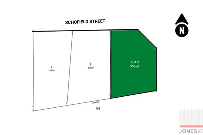 Picture of Lot 3/19 Schofield Street, EDEN HILL WA 6054