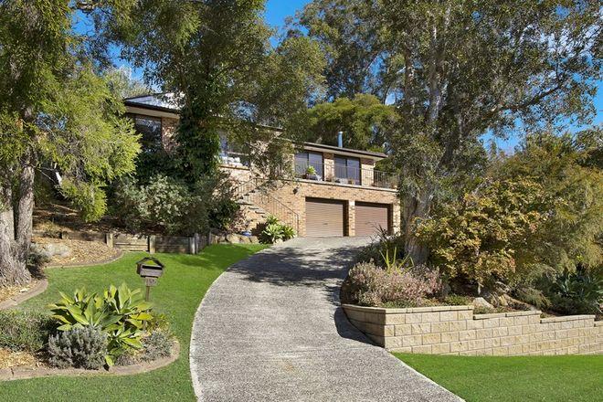 Picture of 12 Orinda Avenue, NORTH GOSFORD NSW 2250