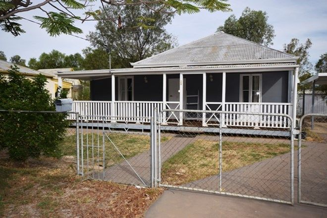 Picture of 154 Crane Street, LONGREACH QLD 4730