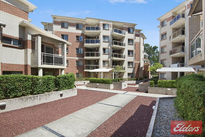 Picture of 12/2 Wentworth Avenue, TOONGABBIE NSW 2146