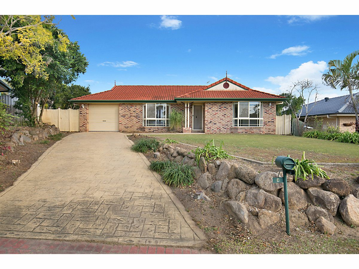 8 Calford Court, Heritage Park QLD 4118, Image 1
