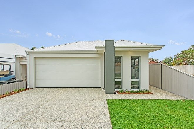 Picture of 42 Cloister Avenue, MANNING WA 6152