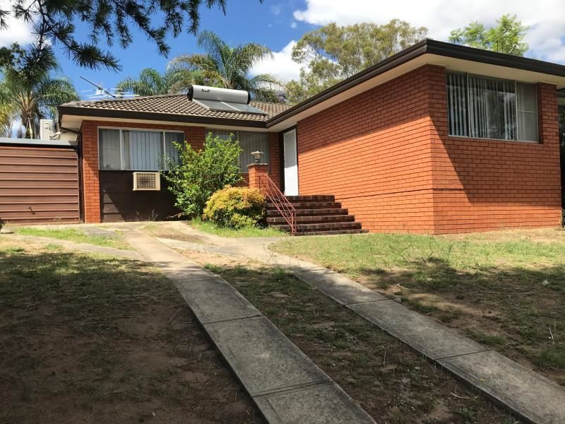 5 STROMLO PLACE, Ruse NSW 2560, Image 0