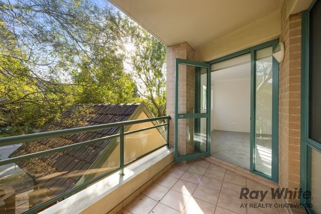 Picture of 21/655A Pacific Highway, CHATSWOOD NSW 2067