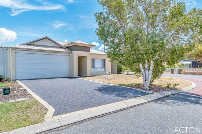 Picture of 2 Vaucluse Way, COODANUP WA 6210