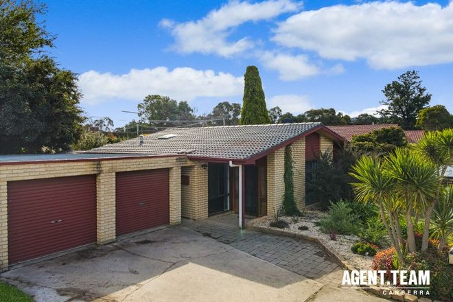Picture of 14 Beattie Crescent, RICHARDSON ACT 2905