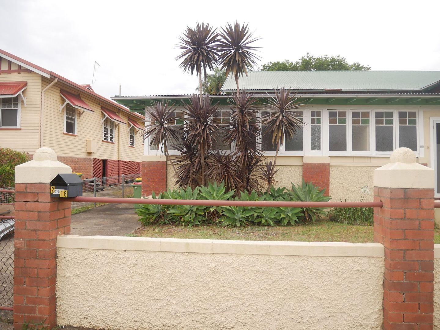 2/18 Leycester Street, Lismore NSW 2480, Image 0