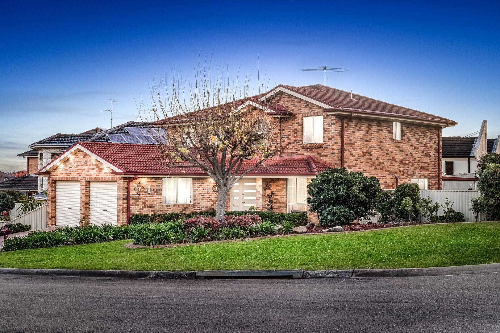 12 Mellor Place, Bonnyrigg Heights NSW 2177, Image 0