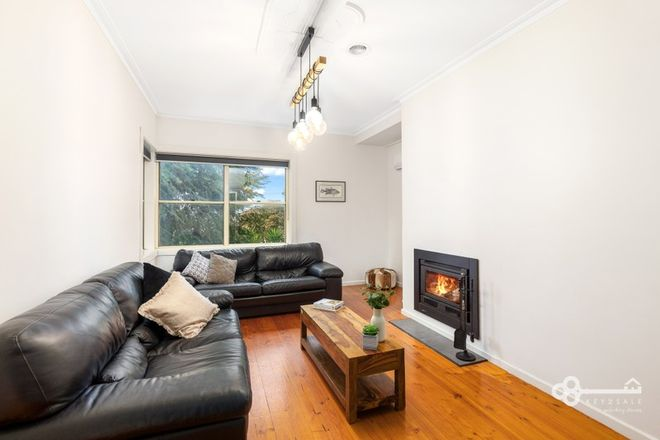 Picture of 6 Peake Street, MOUNT GAMBIER SA 5290