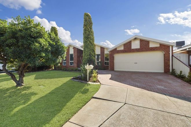 Picture of 2 Cooper Court, DELAHEY VIC 3037